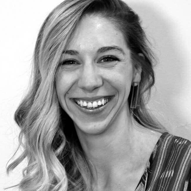 headshot of Chloe Mayer
