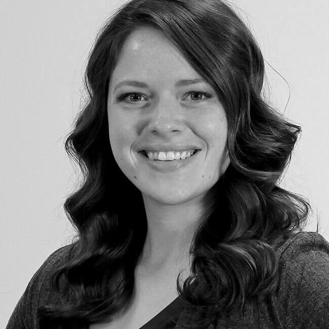 headshot of Melissa Breen