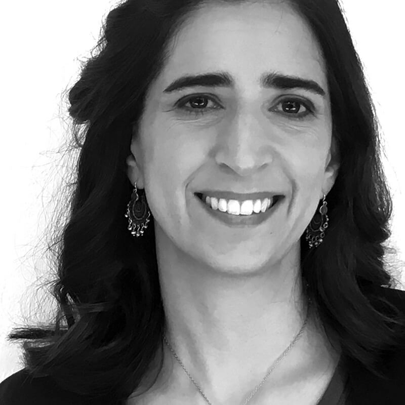 headshot of Daniela Labra-Cardero