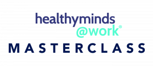 Healthy Minds at Work Masterclass logo